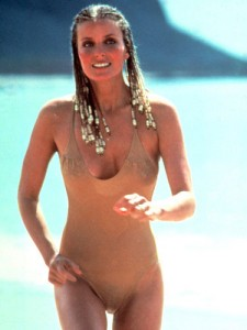 Bo Derek Swimsuit