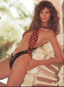 Carol Alt Swimsuit