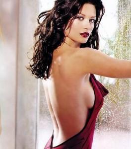 Catherine Zeta Jones Swimsuit