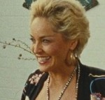 Sharon Stone Swimsuit
