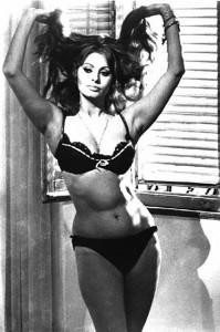 Sophia Loren Swimsuit