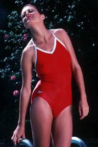 Susan Sarandon Swimsuit